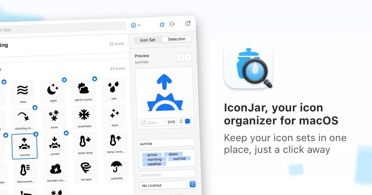 Iconjar Resources